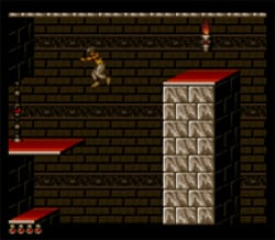Prince of Persia - Separates the men from the boys!