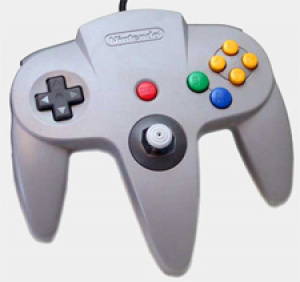 The 'innovative' controller