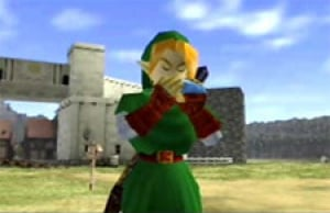 Zelda - Ocarina of Time