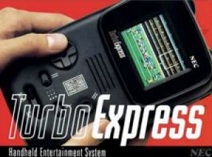 The Turbo Express
