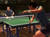 Rockstar Bring Table Tennis To Wii