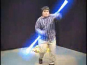 Wii Light Saber Game In Development