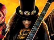 Guitar Hero III Track Listing