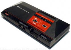 Sega's 8-bit rival