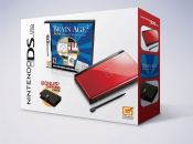 New DS Lite Colour Bundle