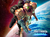 Out Today - Metroid Prime 3: Corruption