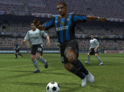 Pro Evolution Soccer Coming To Wii