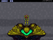 EU VC Releases - 12th October - Super Metroid