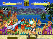 EU VC Releases - 5th October - Fatal Fury and Sega Week