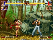 EU VC Releases - 23rd November - The King of Fighters '94