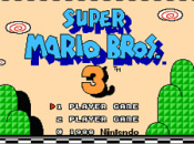 EU VC Releases - 9th November - Super Mario Bros 3