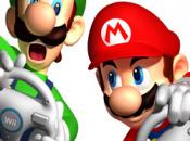 Fresh Mario Kart Wii Details Emerge
