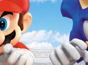 Mario & Sonic Win Gold!