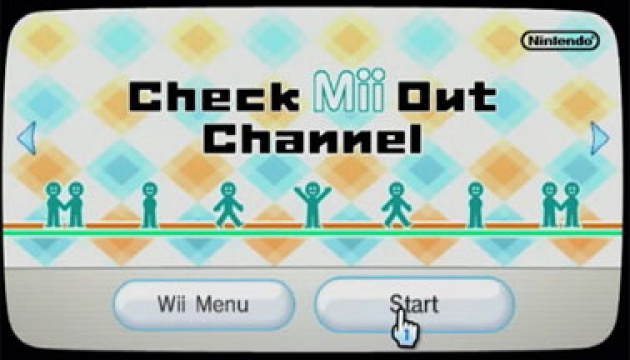 Check Mii Out