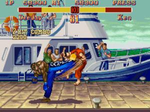 Take that Ken!!