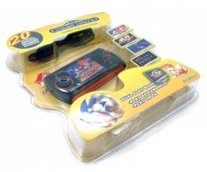AtGames' Portable Megadrive