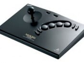 Wii Neo Geo Joystick Coming in April