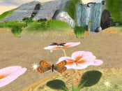 Butterfly Garden Coming to WiiWare
