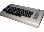 Commodore 64 coming to Virtual Console