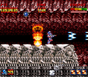 Super Turrican 2 and Mega Turrican have also been rated for a while. Will we see these soon too?