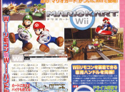 Mii In Mario Kart?