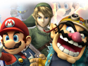 Smash Bros. Brawl to get WiiWare Portal?