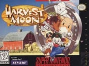 US VC Releases - 11th February - Harvest Moon