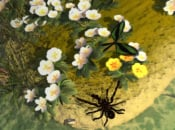 WiiWare focus - Interview with the director of Butterfly Garden