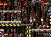 EU VC Release - March 21st - Sega Week - Mega Turrican