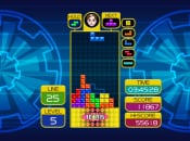 Tetris is Coming to WiiWare - Online Play Included