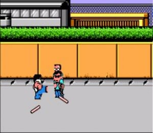 The excellent River City Ransom