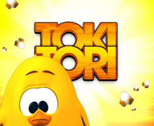 Toki Tori is back!