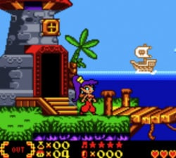Shantae (Game Boy Color)