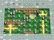 Hudson Interview - Alien Crush, Bomberman, Tetris, Blue Oasis