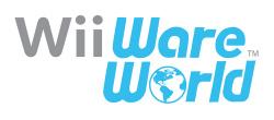 WiiWare World