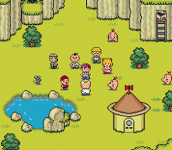 Earthbound is your most wanted Virtual Console title