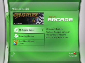 Microsoft show how digital delivery should be done with XBLA