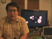 Johnny Chung Lee's Crazy Wii Experiments