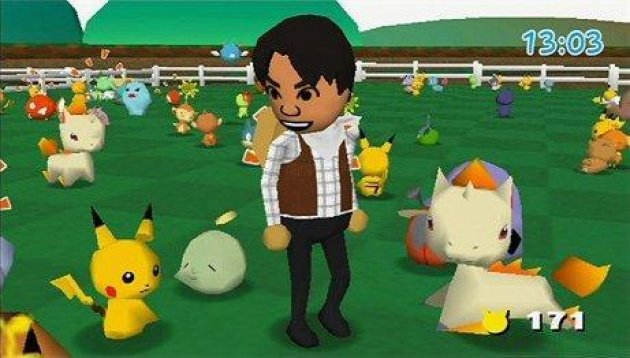 Predictably Pokémon Ranch is #1 - Don't say we didn't warn you!
