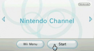 The Nintendo Channel, now with added statistics.