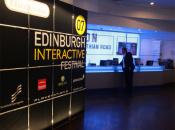Nintendo Reprise Edinburgh Interactive Festival