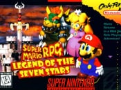 OFLC Update - Super Mario RPG On Its Way To Europe