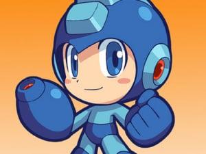Classic Mega Man returns?