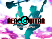Yudo Announces Aero Guitar For WiiWare