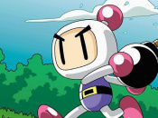 Bomberman Looks Like A Blast
