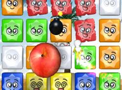Mmmm fruity!