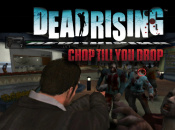 Capcom confirms Dead Rising: Chop Till You Drop