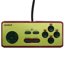 Old school Famicon style - me want!