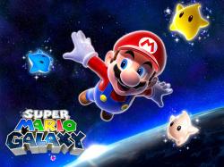 What's next, Super Mario Universe?