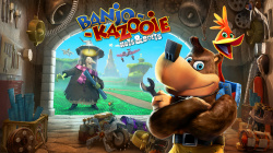Banjo-Kazooie returns, but not to Nintendo